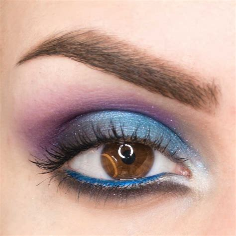 tutorial make up occhi scuri trucco occhi blu ss89 187 regardsdefemmes
