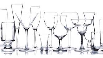 Glasses For Bar Drinks 10 Essential Glasses For Your Home Bar Drink Lists