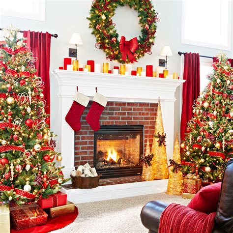 christmas decorating tips lowe s creative ideas youtube christmas d 233 cor for any room 171 lowe s creative ideas