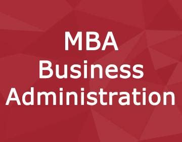 Mba In Business Administration In Canada by Tripal Education Services United Kingdom United States