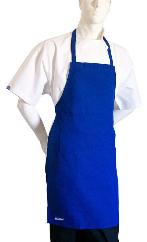 blue apron welcome to chefskin we are the manufacturers we can make and comply to any specifics