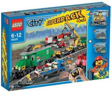 Ibuilder Deluxe Station Set 66325 city pack 4 in 1 brickipedia fandom