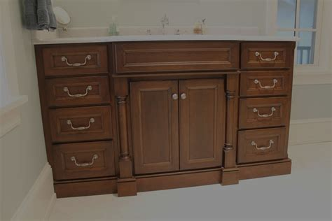 Handmade Bathroom Cabinets - custom bathroom cabinets in narvon pa
