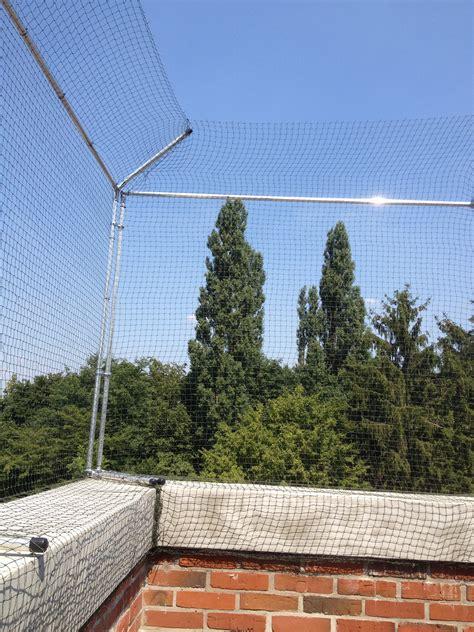 aus fenster tür machen katzengitter f 252 r terrasse katzennetz katzengitter f 195 188 r