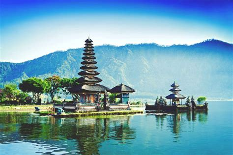 explore bali tourism  indonesia capture indonesia