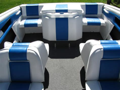 Boat Upholstery Shops by About Us