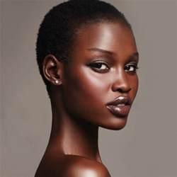 darkest skin color 10 makeup tips for skin tones herinterest