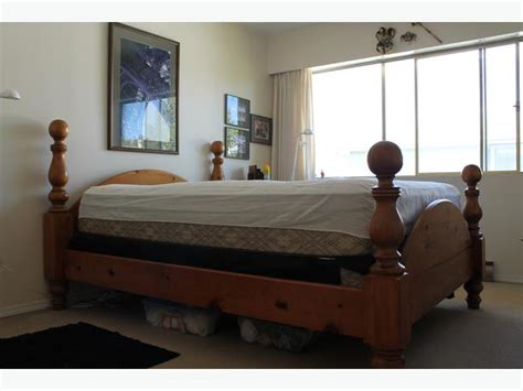 Cannonball Bed Frame Size Solid Pine Cannonball Bed Frame City