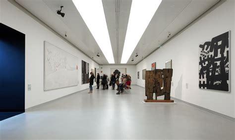 illuminazione museo l arte in citt 224 luce e design