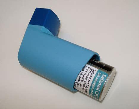 asthma inhalers will crowdsource saving through built