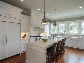 Pendant Lights Above Kitchen Island Photo Page Hgtv