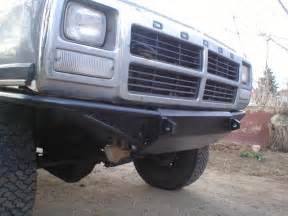 Dodge 2500 Custom Bumpers Front Dodge Ram Custom Bumper Photo Gallery