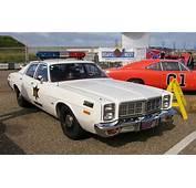 1978 Dodge Monaco Dukes Of Hazzard Style Policecar  Flickr