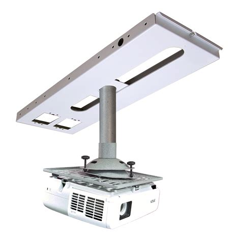 Projector Mounts For Drop Ceilings by Projector Mount Bundles Eco824 Bms
