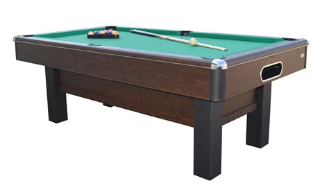 7 pool table 7 sized pool table with cues savvysurf co uk