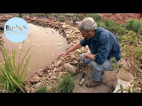 Burke Backyard by Burke S Backyard Billabong Garden Makeover 2000