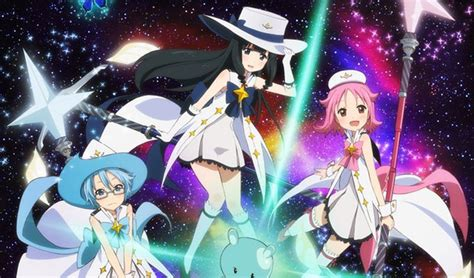 wish upon the pleiades wish upon the pleiades starts streaming on hulu anime herald