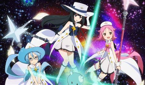 wish upon the pleiades wish upon the pleiades starts streaming on hulu anime herald