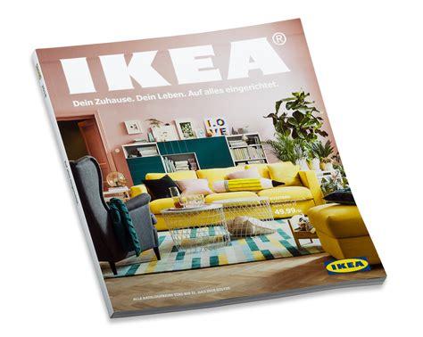 Katalog Ikea 2018 dein zuhause dein leben auf alles eingerichtet der ikea