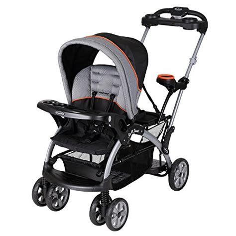 baby trend infant car seat orange baby trend sit n stand ultra stroller millennium orange