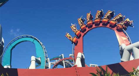 orlando challenges challenge roller coaster ride universal