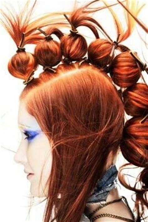 crazt hair balls 1000 images about hair for crazy hair day on pinterest