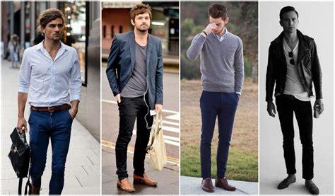 de moda blazer azul marino camisa de vestir blanca pantalon de by styleofmen on twitter quot tres outfits al momento de