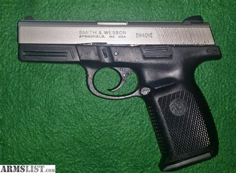 armslist for sale smith and wesson s w counter stool armslist for sale trade smith and wesson sw40ve
