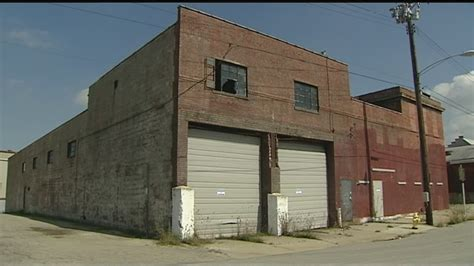Cincinnati Records Cincinnati City Council Designates King Records Building As Landmark