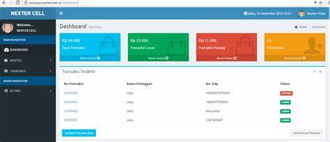 membuat aplikasi login dengan codeigniter download sourcode pulsaqu aplikasi untuk mencatat