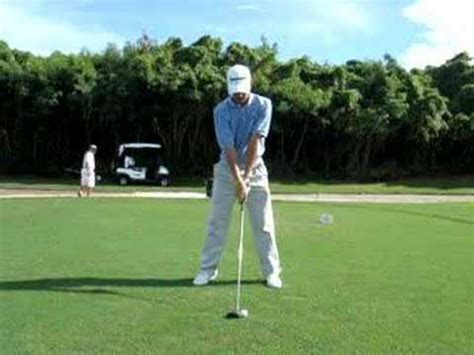 perfect swing picture perfect golf swing youtube