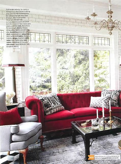 home decor types 1000 ideas about living room red on pinterest modern