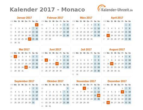 Kalender 2018 Feiertage Luxemburg Feiertage 2017 Monaco Kalender 220 Bersicht