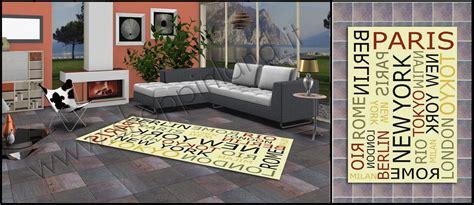 tappeti con scritte tappeti soggiorno zona giorno tronzano vercellese