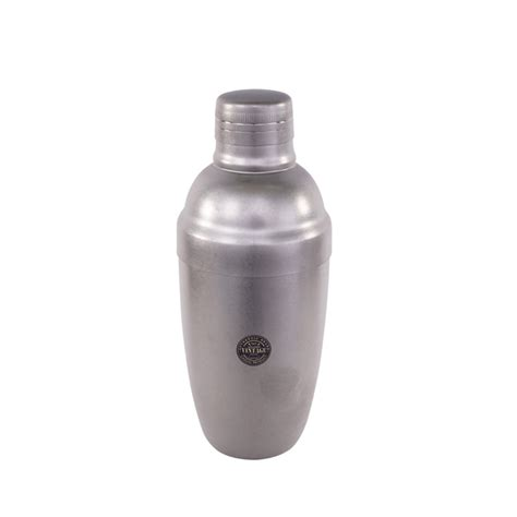 Cocktail Shaker 530ml 18011 cp vintage cocktail shaker 530ml cnb enterprises bv