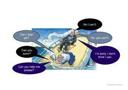8 free esl permission powerpoint presentations exercises