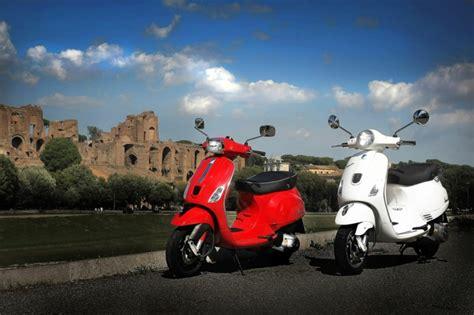 Piaggio Lx 150 Se 2013 la vespa 233 lectrique le meilleur moyen de transportation