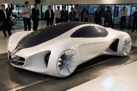 real futuristic cars 4 000 000 biome mercedes benz concept video get name