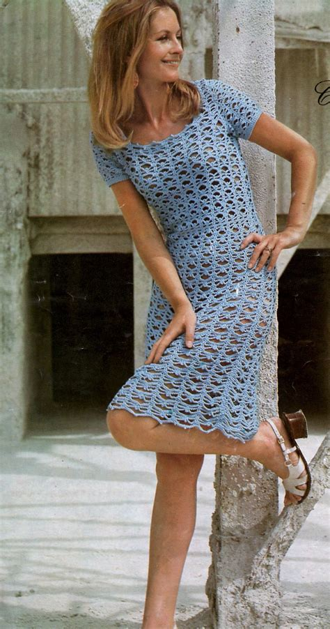 crochet ideas for women on pintrest crochet dress patterns for women vintage crochet dress
