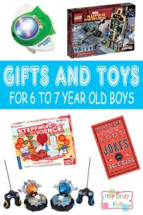 best gifts for 6 year old boys in 2017 itsy bitsy fun