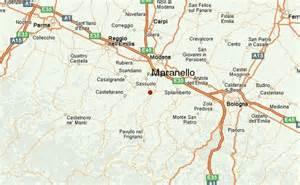 Maranello Italy Maranello Location Guide