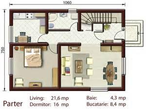 small footprint house plans
