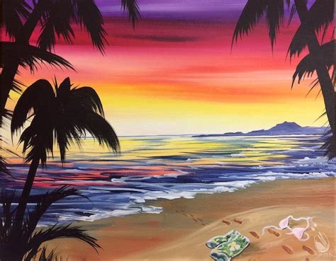 paint with a twist winter park dipping saturday february 4 2017 painting