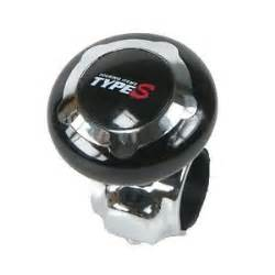 Steering Wheel Knob For Boats Black S Steering Wheel Spinner Knob Boat Car