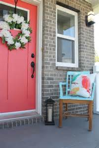 Coral Front Door 25 Best Ideas About Coral Door On Coral Front Doors Colorful Houses And Florida Houses