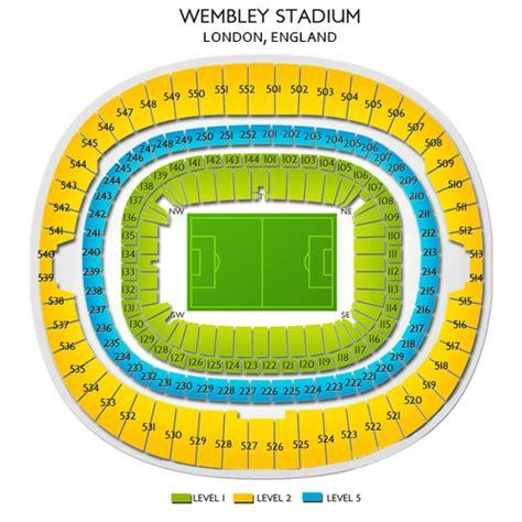 wembley seat finder wembley stadium tickets wembley stadium information