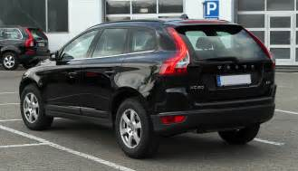 Xc Volvo File Volvo Xc60 D3 Heckansicht 16 April 2011 Hilden