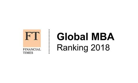 Global Energy Mba Ranking by Alliance Manchester Business School Alliance Mbs