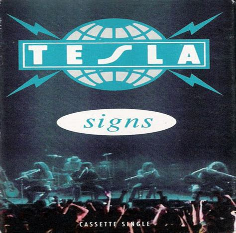 Tesla New Cd Signs Tesla Version Day 329 Robert Wimer