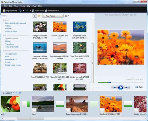 cara membuat tulisan video movie maker image cara membuat video dari foto menggunakan windows
